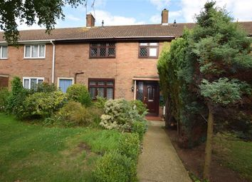 Thumbnail 3 bedroom terraced house for sale in Berners Walk, Basildon, Essex