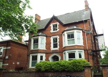 Thumbnail 1 bedroom flat to rent in Forest Road West, Nottingham