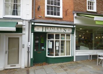 Thumbnail Restaurant/cafe to let in Westgate Street, Gloucester