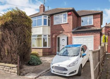 Thumbnail 4 bed semi-detached house for sale in Fartown, Pudsey, Leeds, West Yorkshire