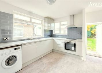 Thumbnail 2 bed bungalow for sale in Wembley Avenue, Lancing