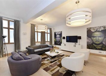 Thumbnail 3 bed flat to rent in Bryanston Court I, George Street, Marylebone, London