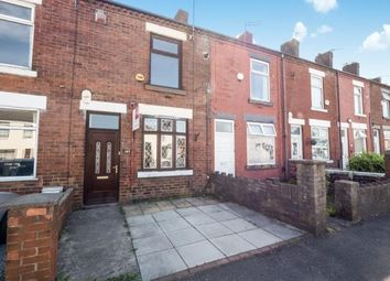 Thumbnail 2 bed terraced house for sale in Manchester Road East, Greater Manchester, Manchester, Greater Manchester