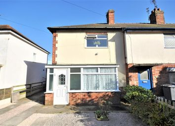 Thumbnail 2 bed semi-detached house for sale in Warley Road, Bispham, Blackpool, Lancashire