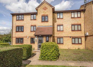 Thumbnail 1 bed flat for sale in Lowestoft Drive, Burnham