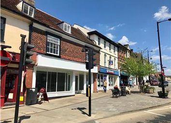 Thumbnail Retail premises for sale in 2, Market Hill, Sudbury, Suffolk CO102Ea