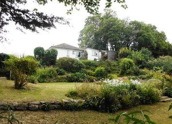 Thumbnail 3 bed detached bungalow for sale in The Croft, Compton, Marldon, Paignton, Devon