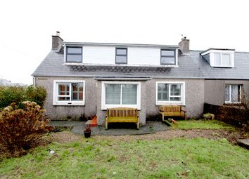 Thumbnail 3 bed semi-detached house for sale in 2 Millar Road, Isle Of Lewis