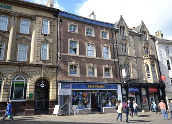 Thumbnail 3 bed flat to rent in Market Place, Durham