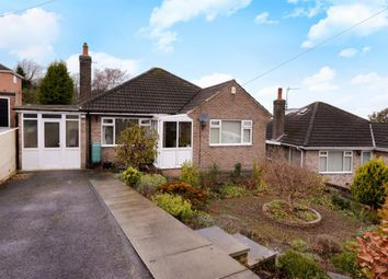 Thumbnail 3 bed detached bungalow for sale in Ripley Drive, Harrogate