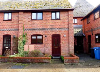 Thumbnail 2 bed property to rent in Duke Street, Hadleigh, Ipswich