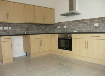 Thumbnail 1 bed flat to rent in Sun Street, Potton, Sandy