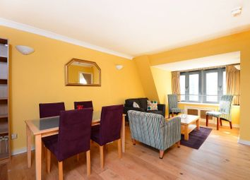 Thumbnail 1 bed flat to rent in Wormwood Street, City