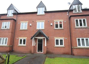 Thumbnail 2 bed flat to rent in St Michael's Road, Aigburth, Liverpool