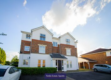 Thumbnail 1 bed flat to rent in Tollgate Drive, Hayes