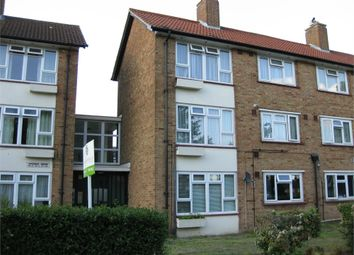 Thumbnail 2 bed flat for sale in Haydock Green, Northolt, Greater London