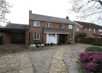 Thumbnail 4 bed property to rent in Churchfields, Sandiway, Northwich