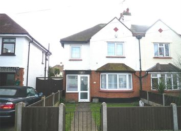 Thumbnail 3 bedroom semi-detached house to rent in Spenser Road, Herne Bay, Kent