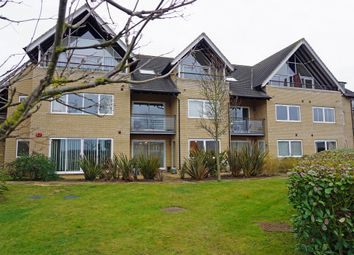 Thumbnail 2 bed flat to rent in Nursery Hill, St. Andrews Place, Hitchin