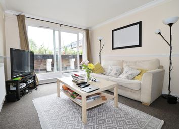 Thumbnail 2 bed flat to rent in Moray Road, Islington