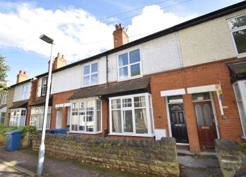 Thumbnail 3 bed terraced house for sale in Manvers Road, West Bridgford