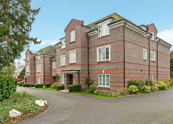 Thumbnail 2 bed flat to rent in Chilbolton Avenue, Winchester, Hampshire