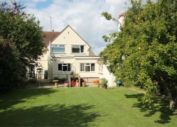 Thumbnail 4 bed detached house for sale in Connaught Avenue, Frinton-On-Sea