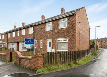 Thumbnail 2 bed semi-detached house for sale in Yew Tree Avenue, Shildon