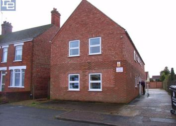 Thumbnail 1 bed flat to rent in Beulah Street, King's Lynn