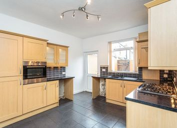 Thumbnail 2 bed terraced house to rent in Aintree Road, Blackpool