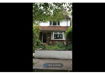 Thumbnail 3 bed semi-detached house to rent in Hodshrove Road, Brighton