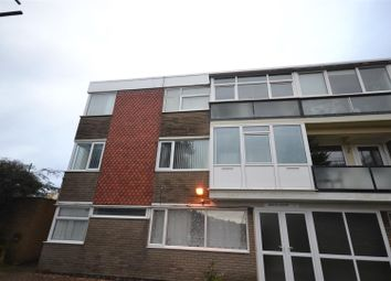 Thumbnail 2 bedroom flat for sale in St. Nicholas Close, Barry