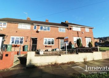 Thumbnail 3 bed terraced house for sale in Fallow Field Road, Rowley Regis