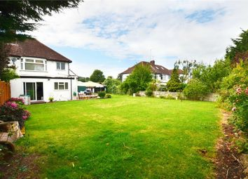 3 bed semi-detached house for sale in The Crescent, Wembley, Greater London HA0