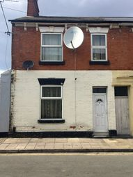 Thumbnail 3 bedroom terraced house for sale in Evington Street, Highfields, Leicester