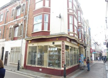 Thumbnail 1 bed flat to rent in St. Alban Street, Weymouth