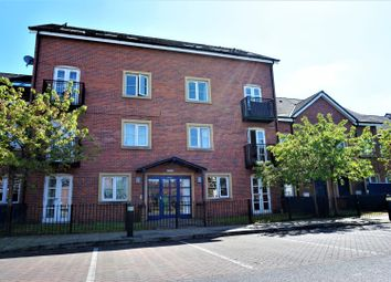 Thumbnail 3 bedroom flat for sale in Raby Street, Manchester