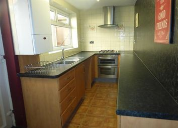 Thumbnail 2 bedroom terraced house to rent in Topcliffe Street, Hartlepool