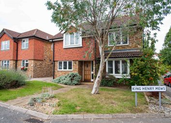 Thumbnail 4 bed detached house for sale in King Henry Mews, Farnborough, Orpington