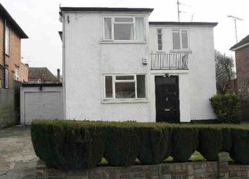 Thumbnail 3 bed property to rent in Fairholme Gardens, Finchley