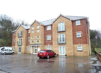 Thumbnail 2 bedroom flat for sale in Maes Dewi Pritchard, Brackla, Bridgend, Bridgend County.