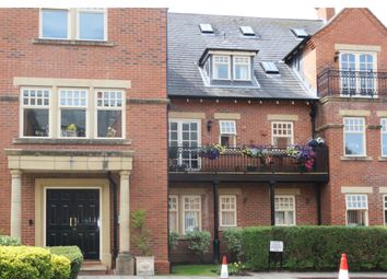 Thumbnail 2 bed maisonette to rent in Admiral Collingwood Court, Morpeth