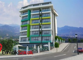 Thumbnail 1 bedroom apartment for sale in Avsallar, Alanya, Antalya Province, Mediterranean, Turkey