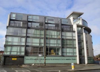 2 bed flat for sale in Transport House, The Crescent, Salford M5