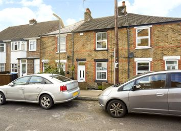 Farningham Road, Caterham, Surrey CR3. 3 bed terraced house