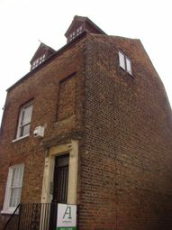 Thumbnail 1 bedroom flat to rent in Anchor View, West Parade, Wisbech, Cambs
