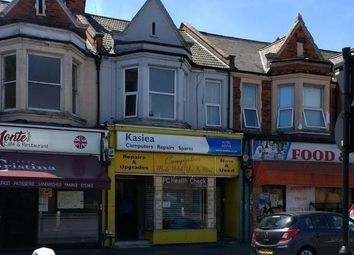 Retail premises for sale in 70, London Road, Southend-On-Sea SS1