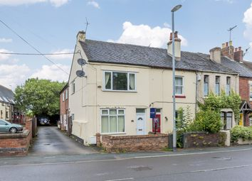 Thumbnail 2 bed flat for sale in Endon Road, Stoke-On-Trent
