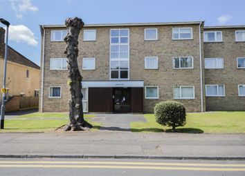 Thumbnail 2 bedroom flat for sale in Amanda Court, Peterborough