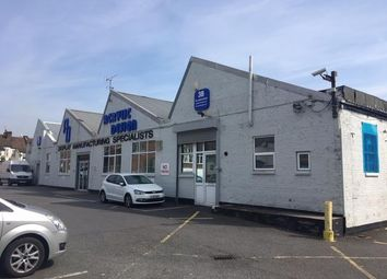 Thumbnail Warehouse for sale in Shakespeare Industrial Estate, Shakespeare Street, Watford, Hertfordshire